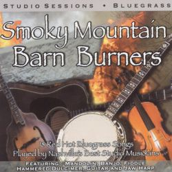 Smoky Mountain Barnburners