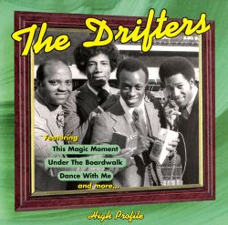The Drifters - High Profile