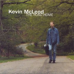 Kevin McLeod - The Road Home