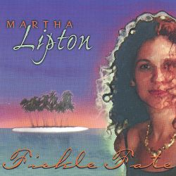 Martha Lipton - Fickle Fate