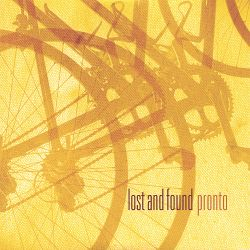 Lost and Found - Pronto