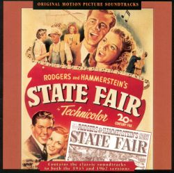 State Fair (1945 & 1962) [Original Soundtrack]