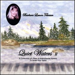 Barbara Lemon Telecsan - Quiet Waters II