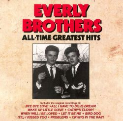 all time greatest hits the everly brothers songs reviews credits allmusic. Black Bedroom Furniture Sets. Home Design Ideas