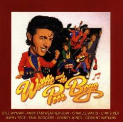 The Best of Willie and the Poor Boys