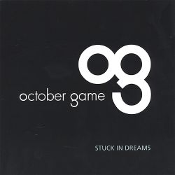 October Game - Stuck in Dreams