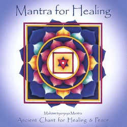Sacred Sound Choir - Mantra for Healing: Ancient Chant for Healing & Peace