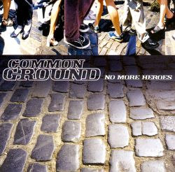 Common Ground - No More Heroes