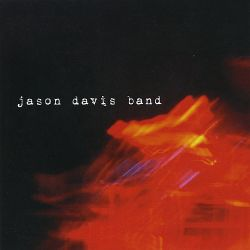 Jason Davis - The Red Album