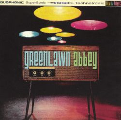 Greenlawn Abbey - Greenlawn Abbey