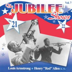 The Jubilee Shows, Vol. 7: Nos. 21 & 22
