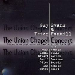The Union Chapel Concert