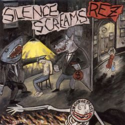 Silence Screams - Rez