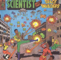 Scientist Meets the Space Invaders