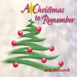 Eric Hancock - A Christmas to Remember