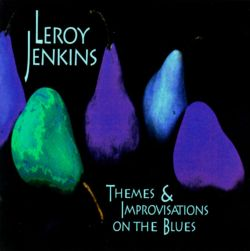 Jenkins: Themes & Improvisations On The Blues/Panorama 1/Off Duty Dryad/Monkey On The Dragon