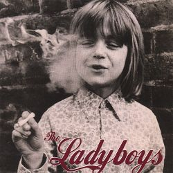 The Ladyboys - Born to Obey