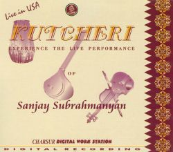 Kutcheri Live In the USA