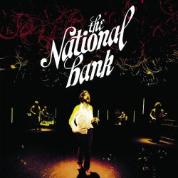 The National Bank