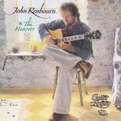 John Renbourn - The Hermit