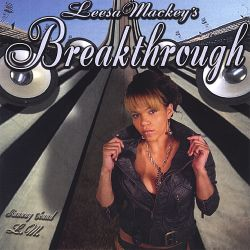 Leesa Mackey - Breakthrough