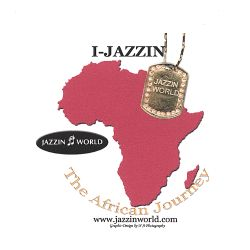I-Jazzin - The African Journey