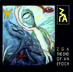 ZGA - The End of an Epoch