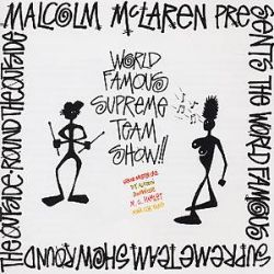 Malcolm McLaren | Biography, Albums, Streaming Links | AllMusic