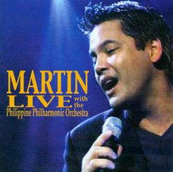 Martin Live with the Philippine Philharmonic Orchestra