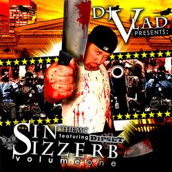 DJ Vlad - DJ Vlad Presents: Sizzerb Mixtape, Vol. 1