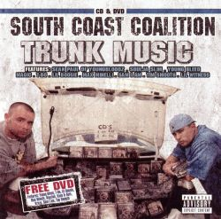 South Coast Coalition - Trunk South