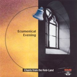 Clara Korkan - Ecumenical Evening: Chants from the Holy Land