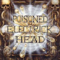Poisoned Electrick Head - Poisoned Electrick Head