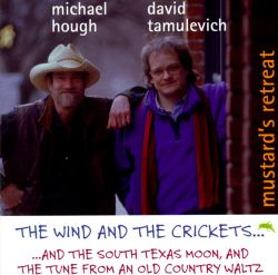 The Wind And The Crickets