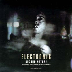 Electronic - Second Nature [#2]
