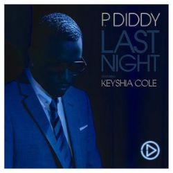 Diddy - Last Night