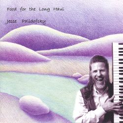 Jesse Palidofsky - Food for the Long Haul