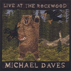 Michael Daves - Live at the Rockwood