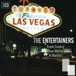 The Entertainers [Music Digital]