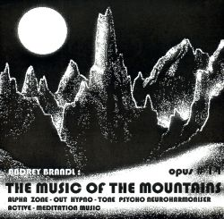 Music of the Mountains: Opus #14, Numero #41-46