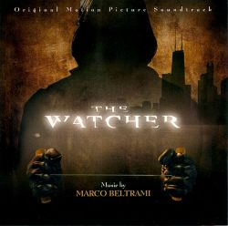 The Watcher [Original Motion Picture Soundtrack]