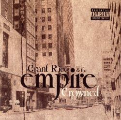 Empire - Crowned