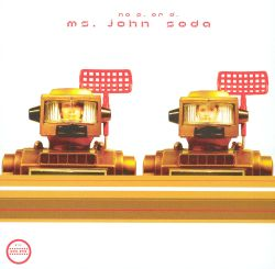 Ms. John Soda - No P. or D.