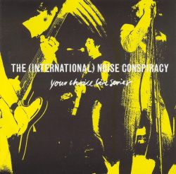 The International Noise Conspiracy