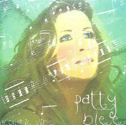 Patty Blee - Acoustic Vibe