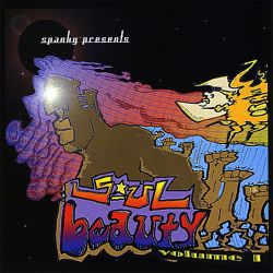 Spanky - Soul Beauty, Vol. 1