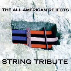 String Tribute Players - The All-American Rejects String Tribute