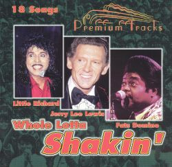 Whole Lotta Shakin' [Direct Source]