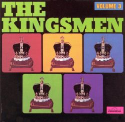 The Kingsmen, Vol. 3