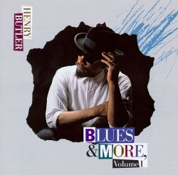 Blues & More, Vol. 1